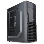 Zalman T4 micro tower case black