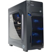 Zalman Z1 Neo mid tower case black