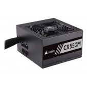 Corsair CX550M 550 Watt Modular (2015 Edition)