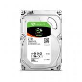 """Seagate FireCuda 2TB 3.5"""" SATA III 2000GB"""