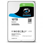 Seagate Surveillance HDD SkyHawk 4TB 4000GB Serial ATA III