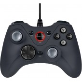 Gamepad PC Speedlink XEOX Pro Analog ,USB crni