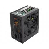 Zalman 500W ZM500-LX, ATX 2.31, aktivan PFC, 2×PCIe, 4×SATA, 20+4-pina, 120mm ventilator, crno
