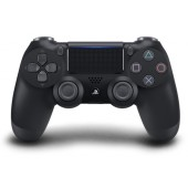 Sony DualShock 4 Gamepad PlayStation 4 Crno