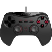 Gamepad PC Speedlink STRIKE NX, crni