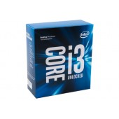 Intel Core i3-7100 3.9GHz 3MB Smart Cache Kutija