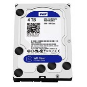 Western Digital 4TB blue