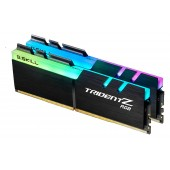 G.SKILL Trident Z RGB 2x8 16GB DDR4 3000MHz