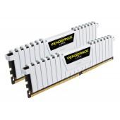 Corsair Vengeance LPX 2X8 16GB DDR4 3000MHz - white