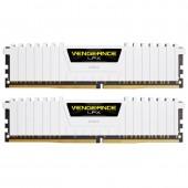 Corsair Vengeance® LPX 16GB (2x8GB) DDR4 3200MHz C16 white