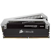 Corsair Dominator® Platinum Series 8GB (2 x 4GB) DDR4 DRAM 3600MHz C18