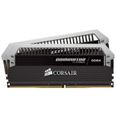 Corsair Dominator® Platinum Series 16GB (2x8) DDR4 3600MHz C18