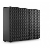Seagate Expansion Desktop 3TB 3.0 (3.1 Gen 1) 3000GB Crno
