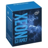 Intel Xeon E3-1240 v6 3.7GHz 8MB Smart Cache Kutija processor