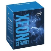 Intel Xeon E3-1270V6 3.8GHz 8MB Kutija processor