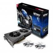 Sapphire 8GB D5 RX 580 NITRO + Limited Edition