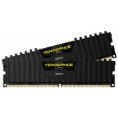 Corsair Vengeance® LPX 16GB (2x8) DDR4 3200MHz C16 black