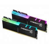 G.Skill Trident Z RGB 16GB (2x8) DDR4 4000MHz