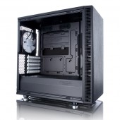Fractal Define Mini C, crno, bez napajanja