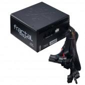 Fractal Integra M 650W, 80+ BRONZE polu modularno