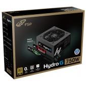 Fortron napajanje Hydro G 750W,80+ GOLD modularno