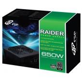 Fortron napajanje Raider S PSU 650W,80+ SILVER