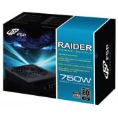 Fortron napajanje Raider S PSU 750W,80+ SILVER