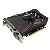 Gigabyte GV-RX550D5-2GD 2GB GDDR5 graphics card