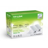 TP-Link PA4010 KIT, 500Mbps powerline starter kit