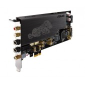 ASUS XONAR ESSENCE STX II Interno 5.1channels PCI-E