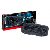 Genius Gaming KB-G265, tipkovnica, USB