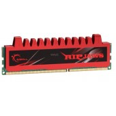 G.Skill DIMM 4 GB DDR3-1066, memory (F3-8500CL7S-4GBRL, Ripjaws series, Retail)