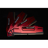 G.SKILL Ripjaws V Series 16GB (4 x 4GB) 2800 MHz DDR4