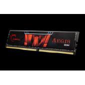 G. Skill Aegis 8GB DDR4 3000Mhz