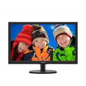 "Philips 21,5"" 223V5LHSB2 LED, VGA, HDMI"