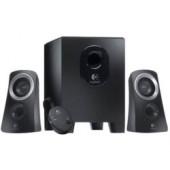 Logitech Z-313 stereo zvučnici + subwoofer, 25W RMS (980-000413)