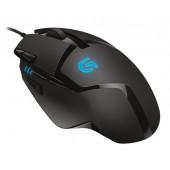 Logitech G402 USB Optički 4000DPI Crno miš