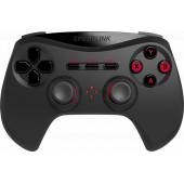 Gamepad PC Speedlink bežični STRIKE NX, crni