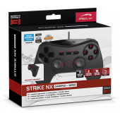 Gamepad PS3 Speedlink STRIKE NX, crni