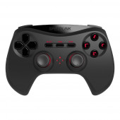 Gamepad PS3 Speedlink bežični STRIKE NX, crni