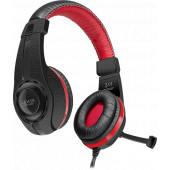 Slušalice Speedlink LEGATOS Stereo Gaming Headset, crne