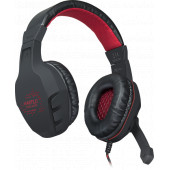 Slušalice Speedlink MARTIUS - Stereo Gaming Headset, crne