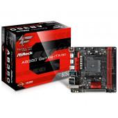 ASRock AB350 Gaming ITX/AC
