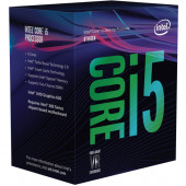 Intel Core i5-8400 2.8GHz 9MB Smart Cache Kutija procesor