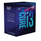 Intel Core i3-8100 3.6GHz