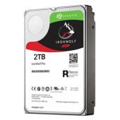 Seagate Inronwolf Pro 2TB 2000GB Serijski ATA III unutarnji čvrsti disk