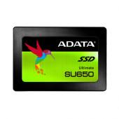ADATA Ultimate SU650 Serijski ATA III