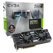 EVGA GeForce GTX 1050 Ti FTW GAMING