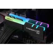 G.SKILL TridentZ RGB Series 32GB (2x16GB) DDR4 3000MHz C14