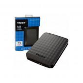"Eksterni disk, 1 TB, MAXTOR M3 Portable, 2.5"", USB 3.0"